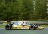 Jochen Mass - Warsteiner Arrows Racing Team - arrows A1B - Belgian GP, Zolder 1979