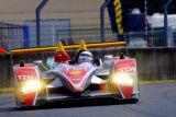 Allan Mcnish - Audi R10 TDI - Le Mans