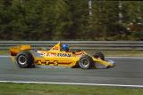 Hans-Joachim Stuck - ATS Wheels - ATS D2 - Belgian GP, Zolder 1979