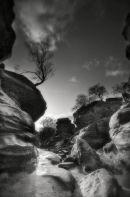 Brimham Canyon