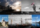 Portsmouth Postcard 01