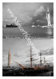 Portsmouth Postcard 04