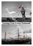 Portsmouth Postcard 05