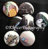 Pin Badges