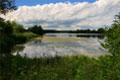Great Lake, Castle Howard