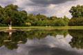 Moon Pond, Studley Royal