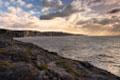 Trwyn y Witch, Dunraven Bay