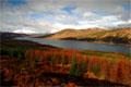 Loch Loyne from Creag Ghilleaspuig