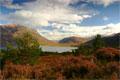 Mullach an Rathain and Seana Mheallan, Loch Torridon