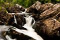 Rogie Falls, Strathconon