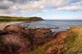 Strahangles Point, New Aberdour