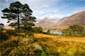 An Tudair, Glen Affric
