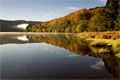 Talybont Reflections
