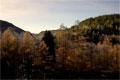 Pen y Garreg Valley