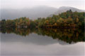Loch Katrine, The Trossachs