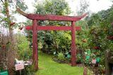 Dilston Physic garden