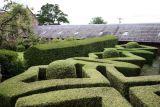 Dutton Hall Garden