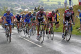 Round Britain Cycle Race