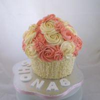 Shona's Cupcake