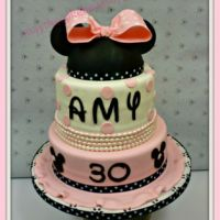 Amy's 30th Birthday
