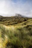 Mists over Bamburgh