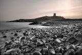 Dunstanburgh rocks
