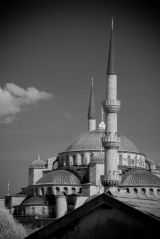 Istanbul Ayasofya Camii