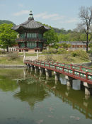 Korean Summer House