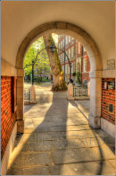 An Archway
