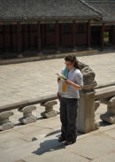 Tourist Guide Reader