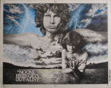 JIM MORRISON - No one here gets out alive