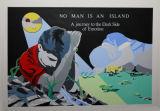 IAN CURTIS - No man is an island