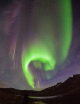 Aurora Borealis at Kattfjord 08