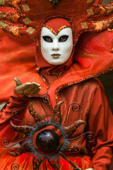 Venetian Costume 28