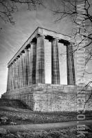 National Monument, Edinburgh