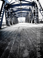 Leith Bridge