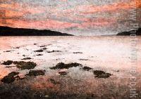 Dawn on Sandaig Bay