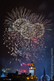 New Year, Edinburgh 2012 (2)