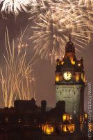 New Year, Edinburgh 2012 (1)