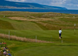 Brora Golf Course #9, Scotland