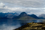 Cuillin Hills from Elgol, Isle of Skye, Scotland