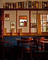Eagle Hotel and Tavern, Dornoch, Scotland