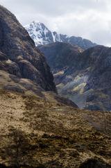Glen Coe Passage, Scotland