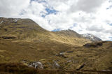Glen Coe, Three Sisters, Scotland