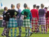 Highhland Dancers
