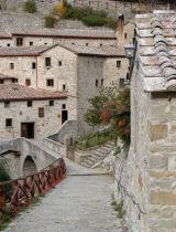 Le Celle, near Cortona, Italy