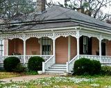 Madison Pink House