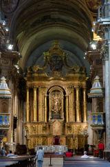 Metropolitan Cathedral Close, Buenos Aires