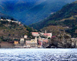 Monterosso by the Sea, Italy