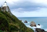 Nugget Point, Otago, New Zealand